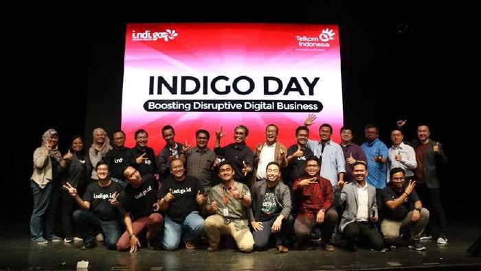 Indigo Day Telkom